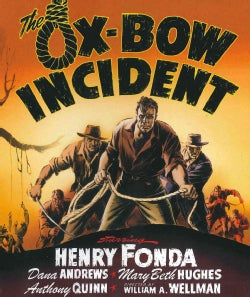 The Ox-Bow Incident (Blu-ray Disc)