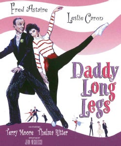 Daddy Long Legs (Blu-ray Disc)