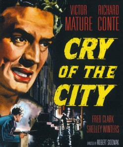 Cry of the City (Blu-ray Disc)