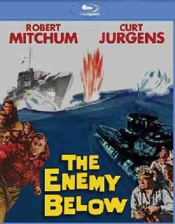 The Enemy Below (Blu-ray Disc)
