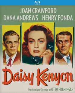 Daisy Kenyon (Blu-ray Disc)