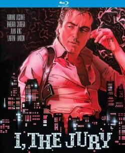 I, The Jury (Blu-ray Disc)