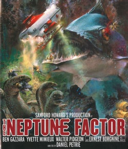 The Neptune Factor (Blu-ray Disc)