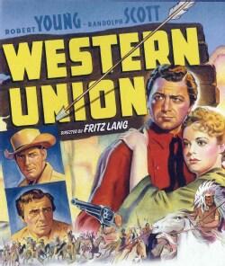 Western Union (Blu-ray Disc)