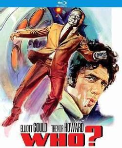 Who? Aka Robo Man (Blu-ray Disc)