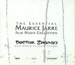 Soundtrack - The Essential Maurice Jarre Film Music Collection