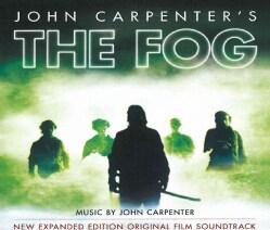 John Carpenter - The Fog: Original Soundtrack by John Carpenter