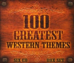 City Of Prague Philharmonic Orchestra - 100 Greatest Western Themes