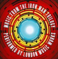 London Music Works - The Iron Man Trilogy
