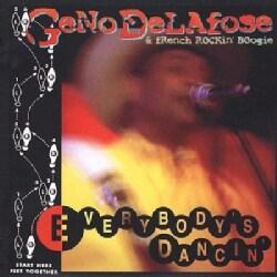 Geno & Fren Delafose - Everybody's Danci