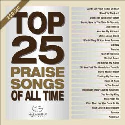 Various - Top 25 Praise Songs: All Time
