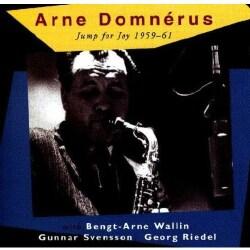 ARNE DOMNERUS - JUMP FOR JOY 1959-61