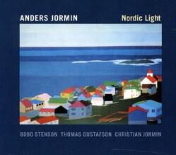 ANDERS JORMIN - NORDIC LIGHT