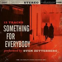 SVEN ZETTERBERG - SOMETHING FOR EVERYBODY