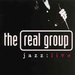 Real Group - Jazz: Live