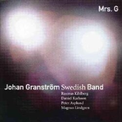 Johan Granstrom - Mrs. G