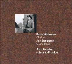 Putte Wickman - An Intimate Salute to Frankie