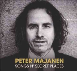 Peter Majanen - Songs N' Secret Places