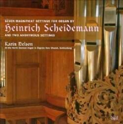 Karin B. Nelson - Scheidemann: Seven Magnificat Settings for Organ