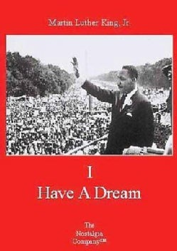 Martin Luther King Jr: I Have a Dream (DVD)