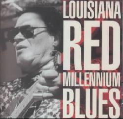 Louisiana Red - Millennium Blues