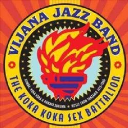 Vijana Jazz Band - The Koka Koka Sex Battalion