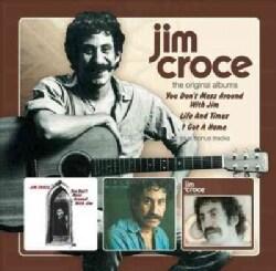 Jim Croce - Original Albums