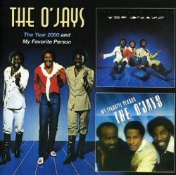 O'Jays - Year 2000 & My Favorite Person