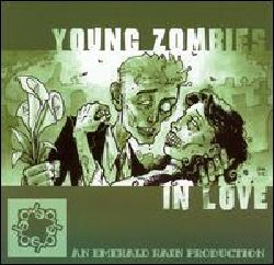 Original Cast - Young Zombies In Love (OCR)