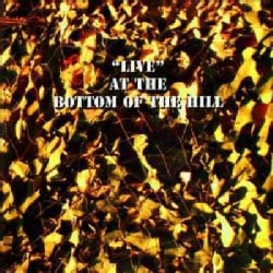 Various - Live At The Bottom Of The Hill