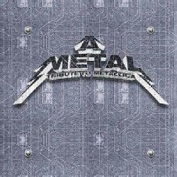 Various - Metal Tribute to Metallica