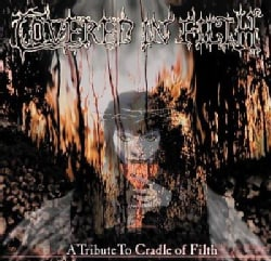 Various - Covered in Filth: Tribute to Crade of Filth