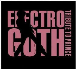 Various - Prince: Electro Goth Tribute