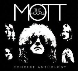 Mott The Hoople - Concert Anthology