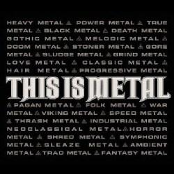 Various - This Is Metal