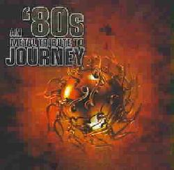 Various - An 80's Metal Tribute to Journey