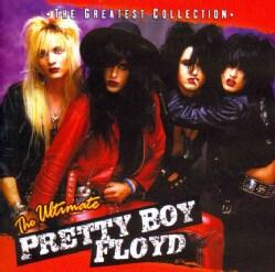 Pretty Boy Floyd - The Greatest Collection