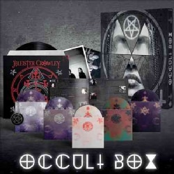 Various - Occult Box