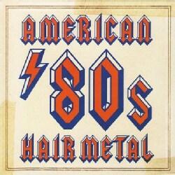Various - American '80's Hair Metal
