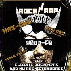 Various - Rock Vs. Rap