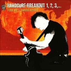 Various - Hardcore Breakout 1, 2, 3
