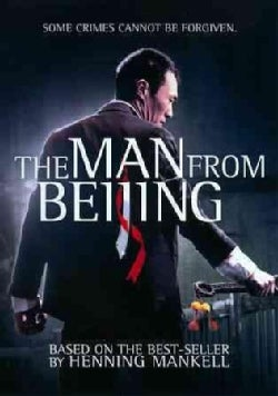 The Man from Beijing (DVD)