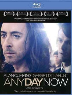 Any Day Now (Blu-ray Disc)