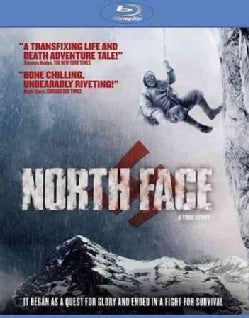 North Face (Blu-ray Disc)