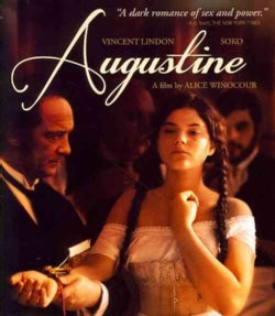 Augustine (Blu-ray Disc)