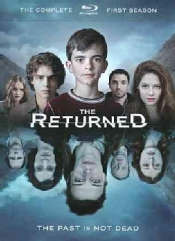 The Returned: The Complete First Season (Blu-ray Disc)