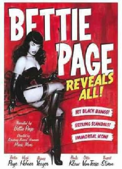 Bettie Page Reveals All! (DVD)