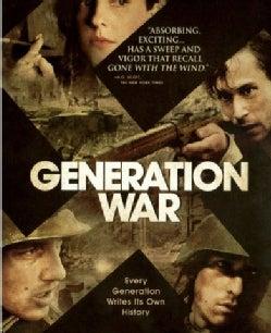 Generation War (Blu-ray Disc)