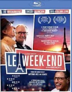 Le Week-End (Blu-ray Disc)