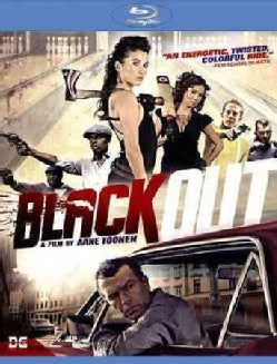 Black Out (Blu-ray Disc)